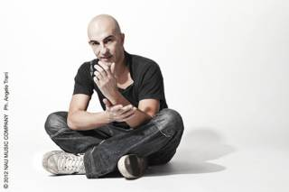 Performance Green Legacy + Stefano Scarfone @ Auditorium di Mecenate