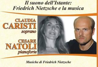 Il suono dell'istante: F. Nietzsche e la musica