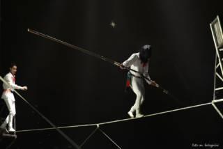 Circo Darix Togni a Milano, Idroscalo