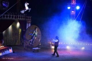 Circo Darix Togni a La Spezia