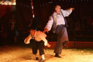 Il Circo di Babbo Natale a Casalmaggiore