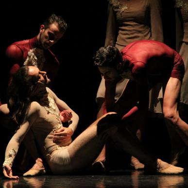 Caravaggio – Amor Vincit Omnia