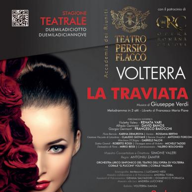 Opera lirica – La Traviata