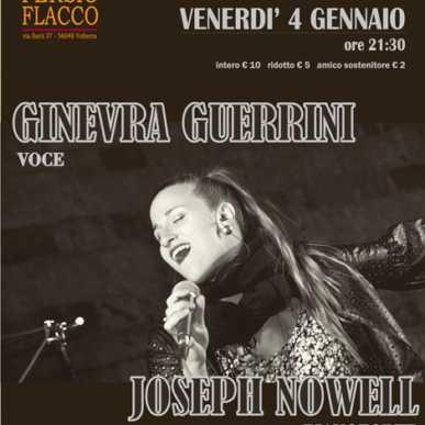 GINEVRA GUERRINI – JOSEPH NEWELL