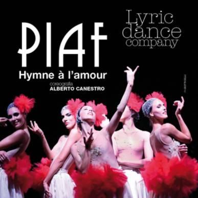 PIAF HYMNE A L'AMOUR