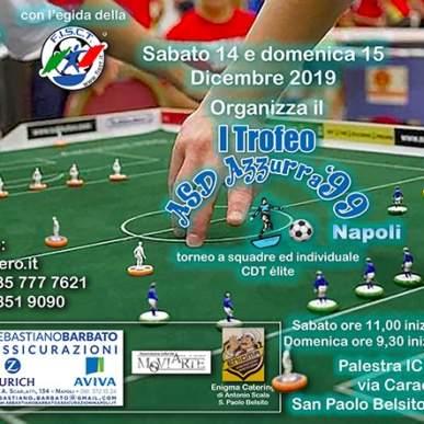 I Trofeo ASD Azzurra '99