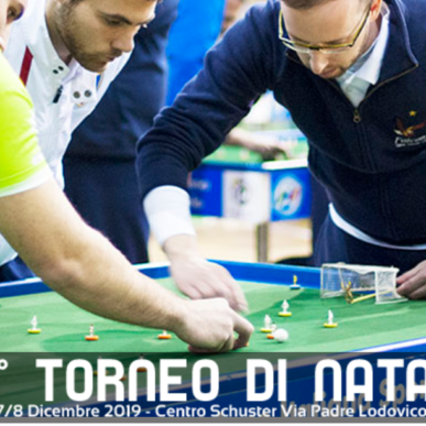 42° Torneo di Natale – Major of Milan Fistf