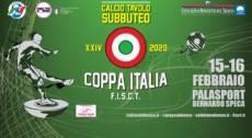 Coppa Italia FISCT 2020