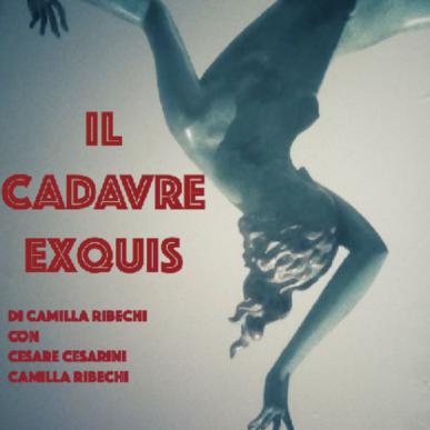 Il Cadavre Exquis – 10 MAGGIO 2019