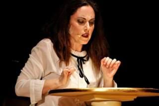 Manco Fossi Laura Chiatti – 5 maggio 2019