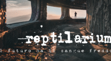 Reptilarium ACCESSO – Black Friday