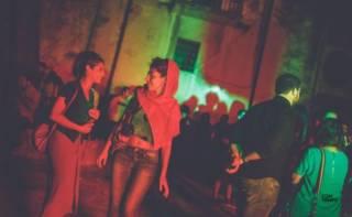Christian Loffler Live in CONTEMPO Festival