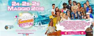 Timbatumba Summer Festival