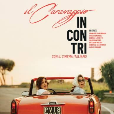 Caravaggio Incontri con il cinema italiano