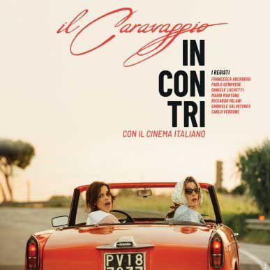 Incontro con Paolo Genovese @Caravaggio il 27 maggio 2019