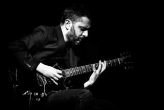 Paolo Spaccamonti in concerto @GermiLDC 4 ottobre 2019
