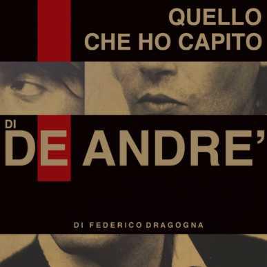"""Federico Dragogna in """"Quello che ho capito di De André"""" @germildc 30 novembre 2019"""