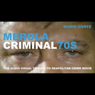 """Mario Conte in """"Merola criminal 70s"""" @germildc 13 dicembre 2019"""