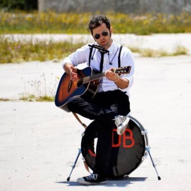 Johnny Dal Basso: Concerto @germildc 22 febbraio 2020