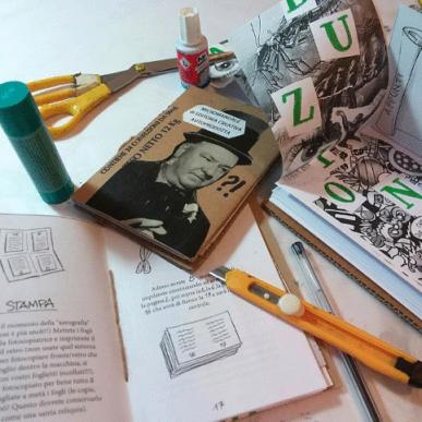 LIbera e Senza Impegni – Una Casa Editrice Fatta Così: Corso @germildc 20 febbraio 2020