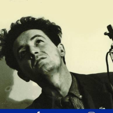 Germi di Teatro – Talkin' Blues. Vita e ballate di Woody Guthrie @germildc 15 marzo 2020