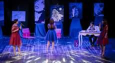 Poker Rosa Live – Quello che le Donne non Dicono – 25 maggio 2019