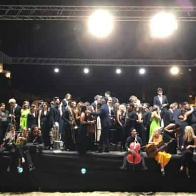 Ferragosto Grand Gala