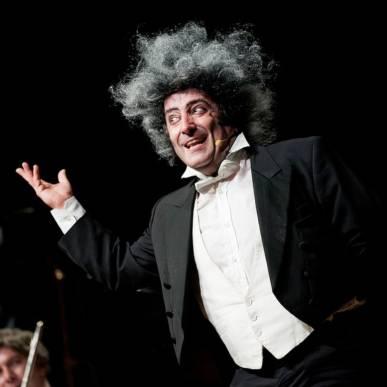 In viaggio con Rossini e Paganini