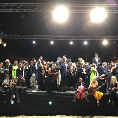 Ferragosto Grand Gala 15 August 2019