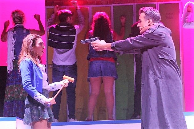 HEATHERS Il Musical   OOOH Events   Tickets for events, courses