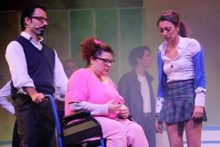 HEATHERS Il Musical