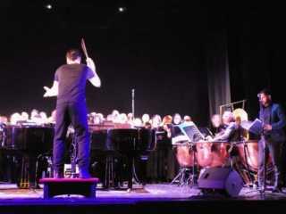 Teatro Ostia Antica – Gran Concerto d'Estate