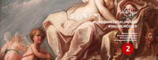CIBODIMEZZO AL MUSEO