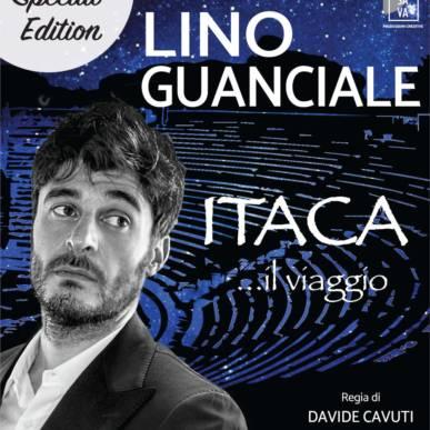 Itaca … il Viaggio – Lino Guanciale