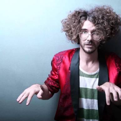 Radio Rock Party: Marco Cocci + Lorenzo Kruger @nacosettaestiva 20/06/2019