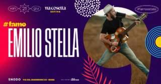 Emilio Stella @nacosettaestiva 21/06/2019