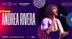 Andrea Rivera @nacosettaestiva 25/06/2019