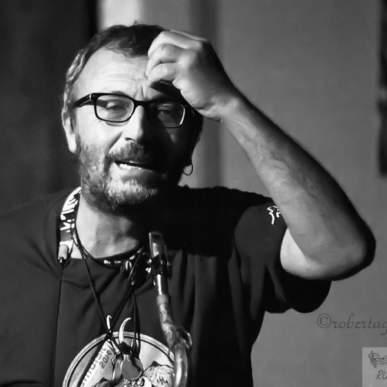 Daniele Sepe + Anna Mancini @nacosettaestiva 27/06/2019