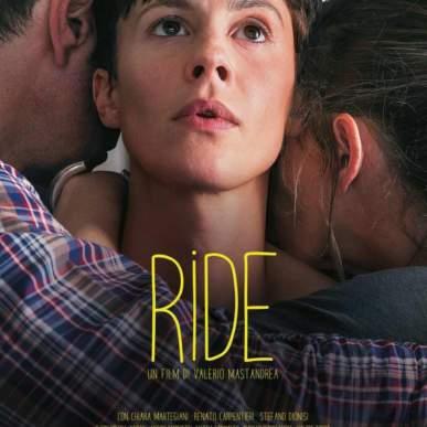 Ride @tusciafilmfest 9 luglio 2019