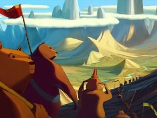 La famosa invasione degli orsi in Sicilia @Arena di piazza San Lorenzo 26 agosto 2020