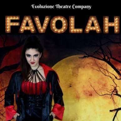 FAVOLAH