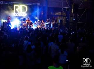 PUNKREAS @ Rockinday 13° edizione
