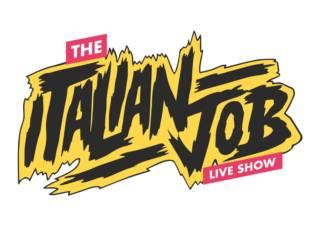 The Italian Job @SocialParkRoma 17 luglio 2019