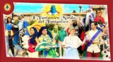 IL FANTASTICO MONDO DEL FANTASTICO 23 SETTEMBRE – L'AVVENTURA DI PINOCCHIO E IL RITORNO DI FROZEN