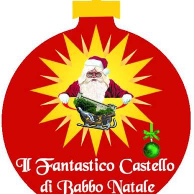 Il Fantastico Castello di Babbo Natale 11 Novembre- LA GRANDE APERTURA