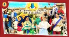 IL FANTASTICO MONDO DEL FANTASTICO 30 SETTEMBRE – L' AVVENTURA DI PINOCCHIO E IL RITORNO DI FROZEN