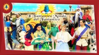 IL FANTASTICO MONDO DEL FANTASTICO 7 OTTOBRE – ZORRO PER SEMPRE!