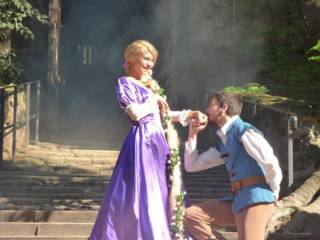 IL FANTASTICO MONDO DEL FANTASTICO 15 SETTEMBRE – Il Musical delle Principesse