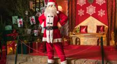 Il Fantastico Castello di Babbo Natale 24 Novembre