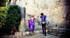 IL FANTASTICO MONDO DEL FANTASTICO 29 SETTEMBRE – Il Musical delle Principesse